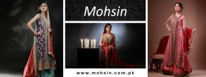 Mohsin Bridal Wear