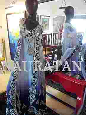 Nauratan Bridal Wear