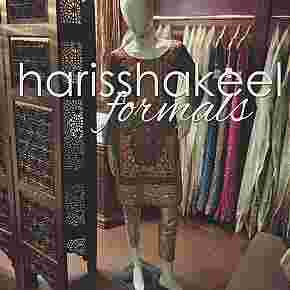 Shakeel Bridal Wear