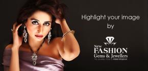 New Fashion Gems & Jewellers Jewellery