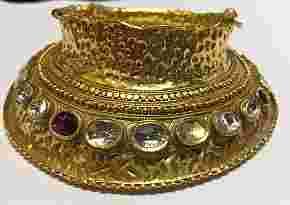 Haji Yahya Ghulam Ghaus jewellers Jewellery