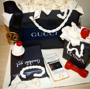 Cake Studio Cakes