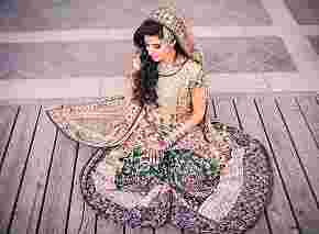 Ruby Shakel Bridal Wear