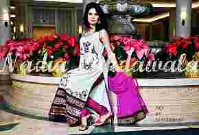 Nadia lakdawala Bridal Wear