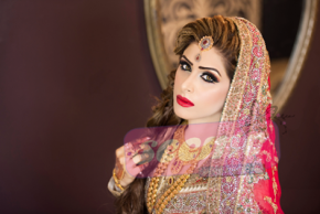 Seeme Beauty Parlour Bridal Makeup