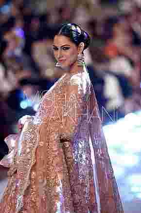 Misha Lakhani Bridal Wear