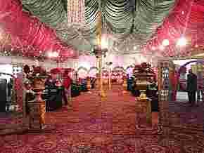 BilalMarriageGarden Venue