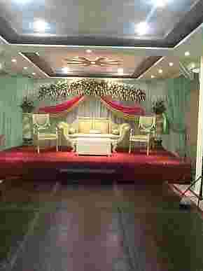 EmpressBanquetHall Venue