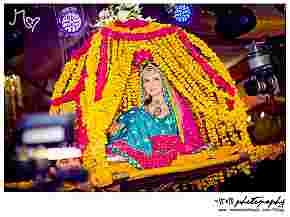 Khiva Wedding Lawns Venue