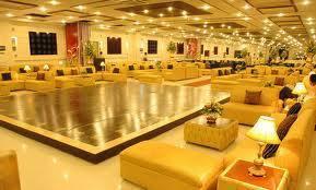 Himaliya Shadi Hall Venue