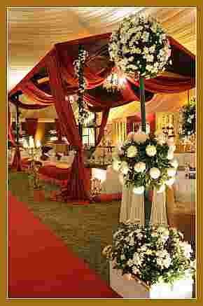 Zoreed Raza  La Celebrators Wedding Planners