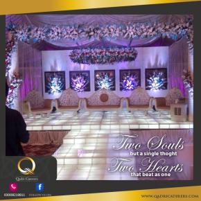 Qadri Caterers & Wedding Planners Wedding Planners
