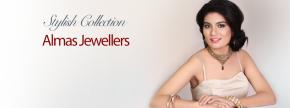Almas Jewellers Jewellery