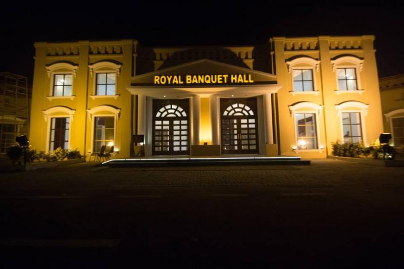 Royal Banquet Halls Browse The Best Venue In Lahore